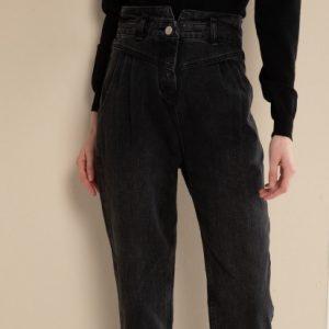#5002 Pantalon Alberta negro