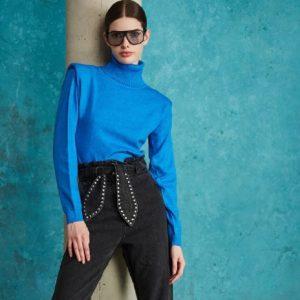 #5001 Pantalon Camrose Negro-2