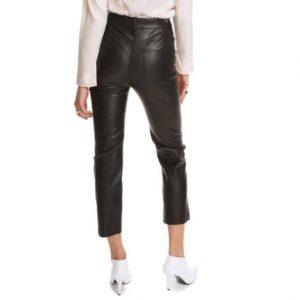 5020 Pantalon Edmonto negro-2